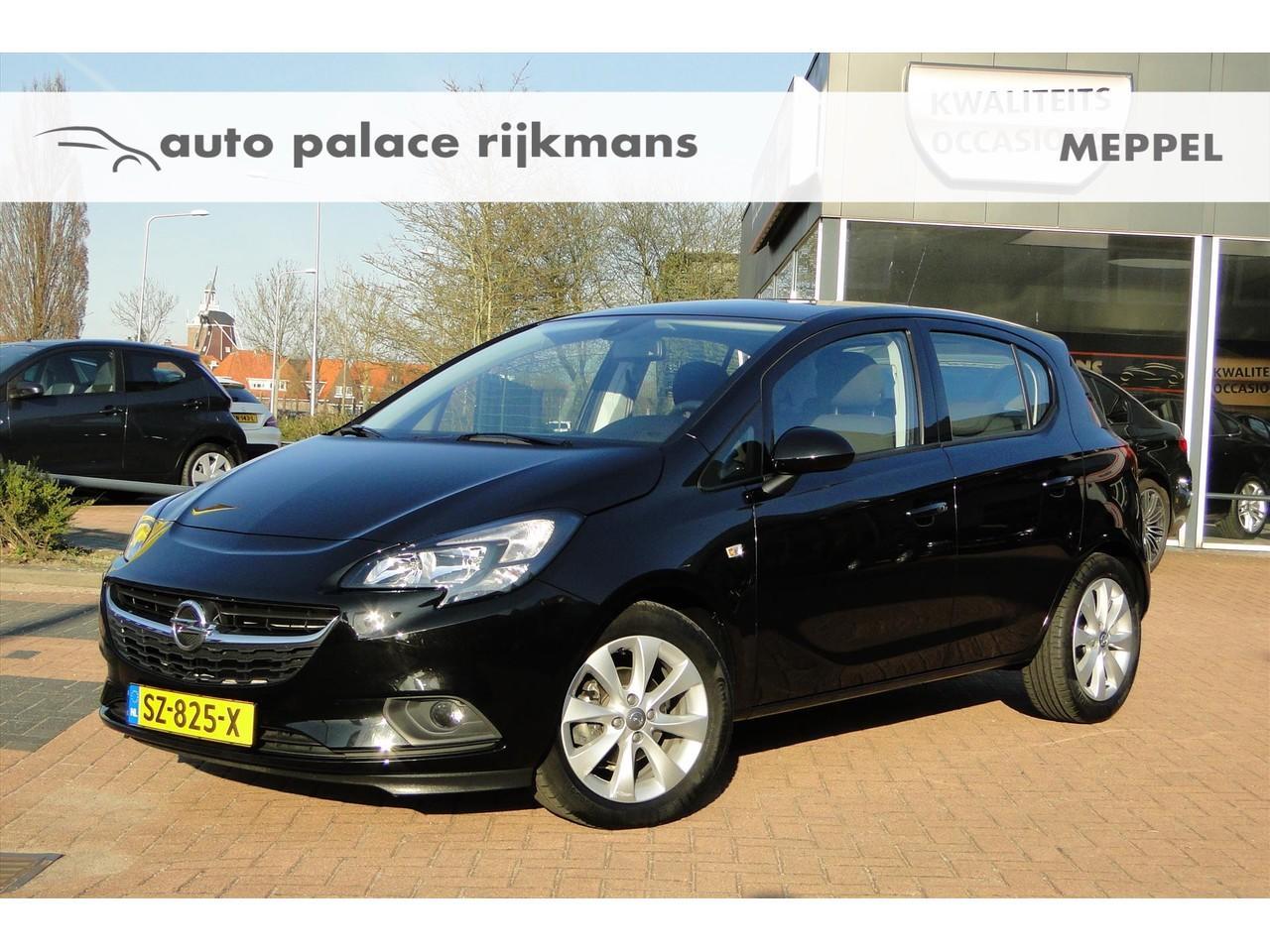 Opel Corsa 1.4 90pk 5d favourite navi/pdc/cruise