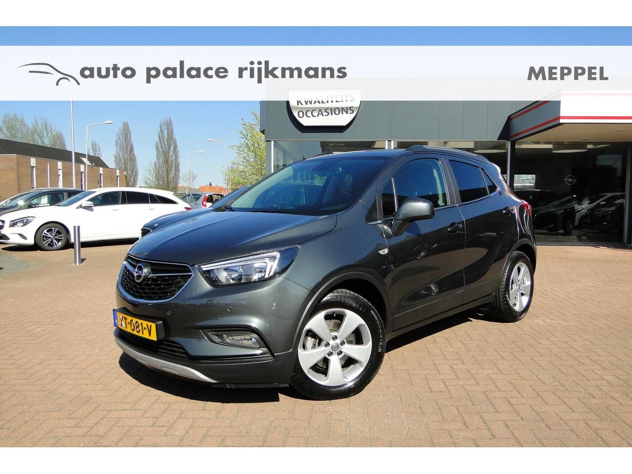 Opel Mokka 1.4 t 140pk innovation navi/camera/agr/leer