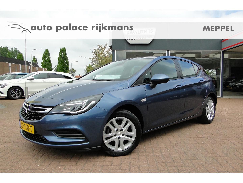 Opel Astra 1.0 turbo 105pk edition navi/2x pdc
