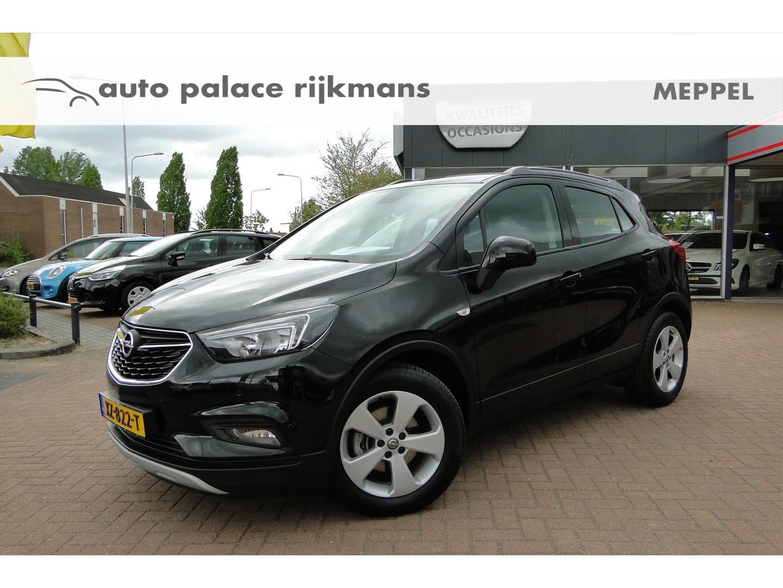 Opel Mokka x 1.4 t 140pk aut online edition navi/ecc/2xpdc