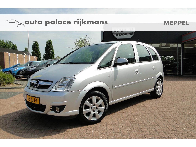 Opel Meriva 1.6 16v 77kw temptation airco/trekhaak