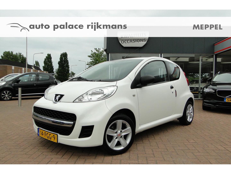 Peugeot 107 1.0 12v 3dr accent