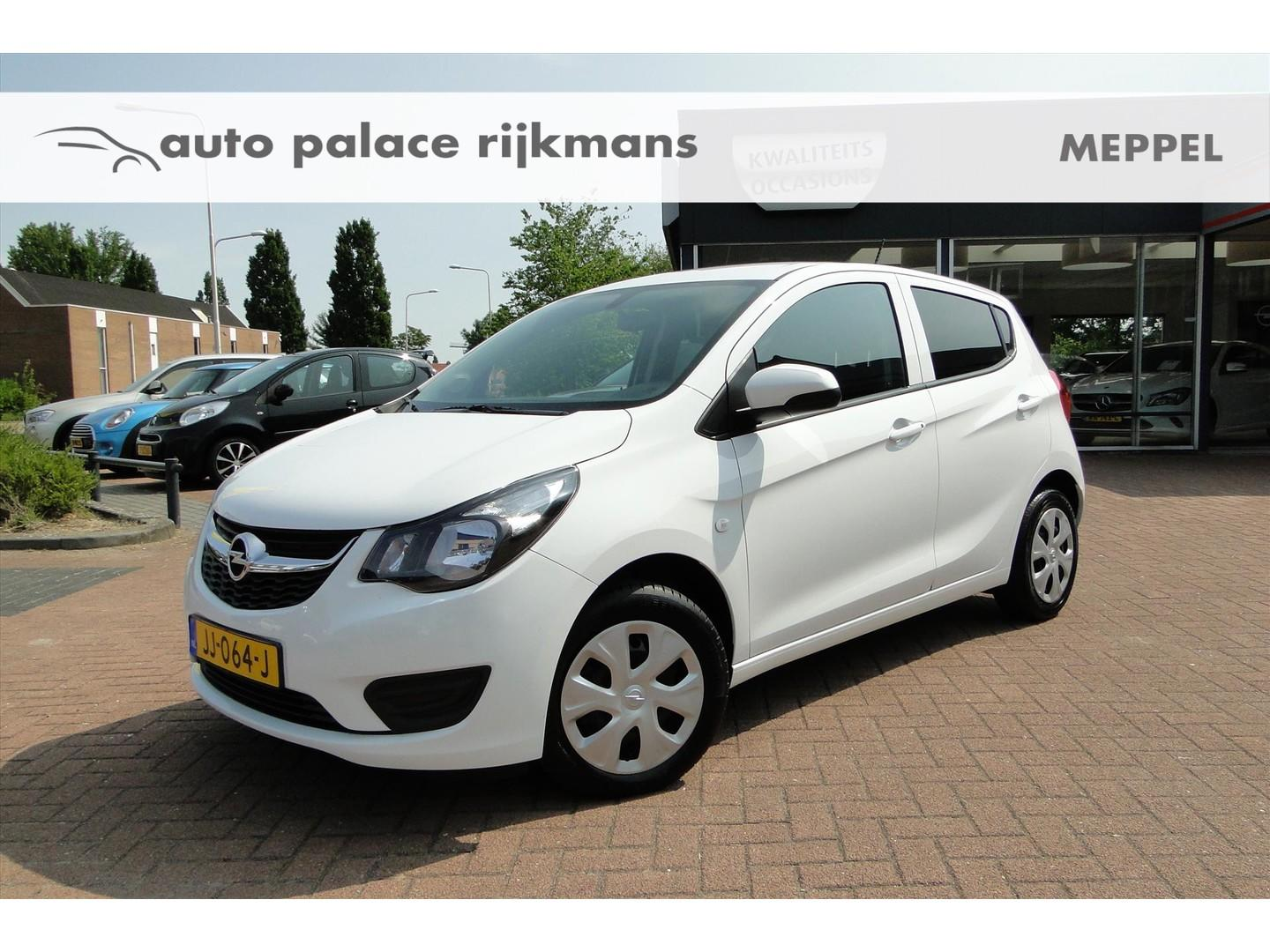 Opel Karl 1.0 (75pk) edition airco/pdc/cruise control