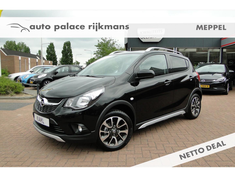 Opel Karl Rocks online edition 1.0 75 pk airco/cruise