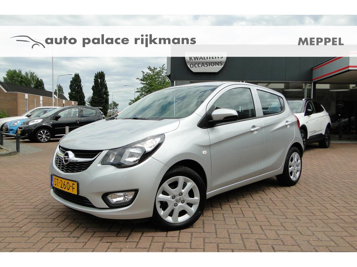 Opel Karl 1.0 75pk edition airco/pdc/cruise control