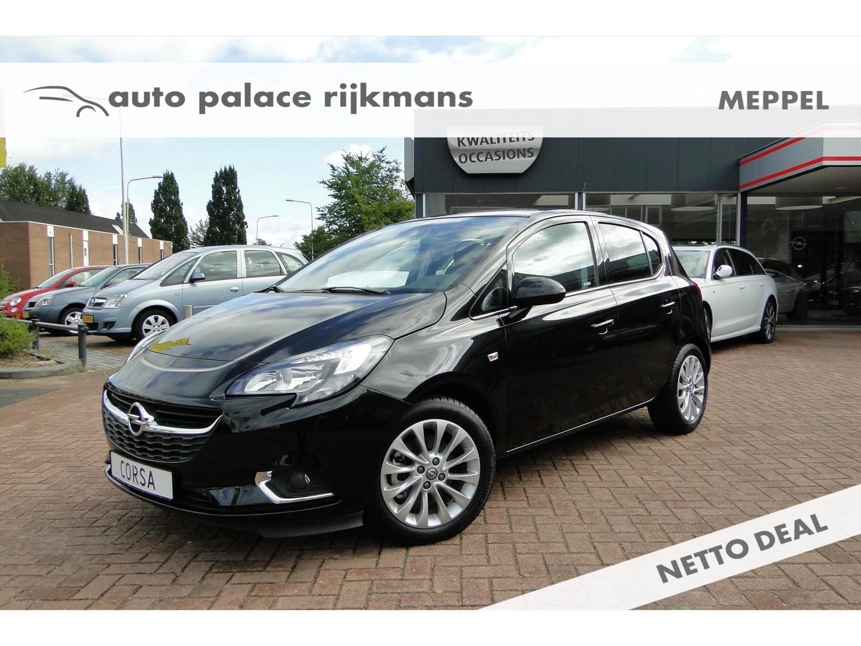 Opel Corsa Online edition 2.0 (innovation) 1.0 t (90pk) navi/camera/ecc