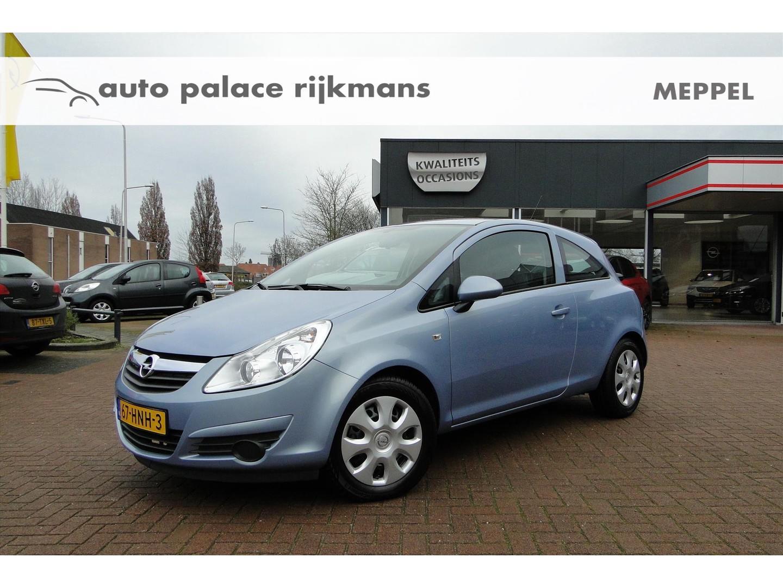 Opel Corsa 1.4 16v 3d wr enjoy