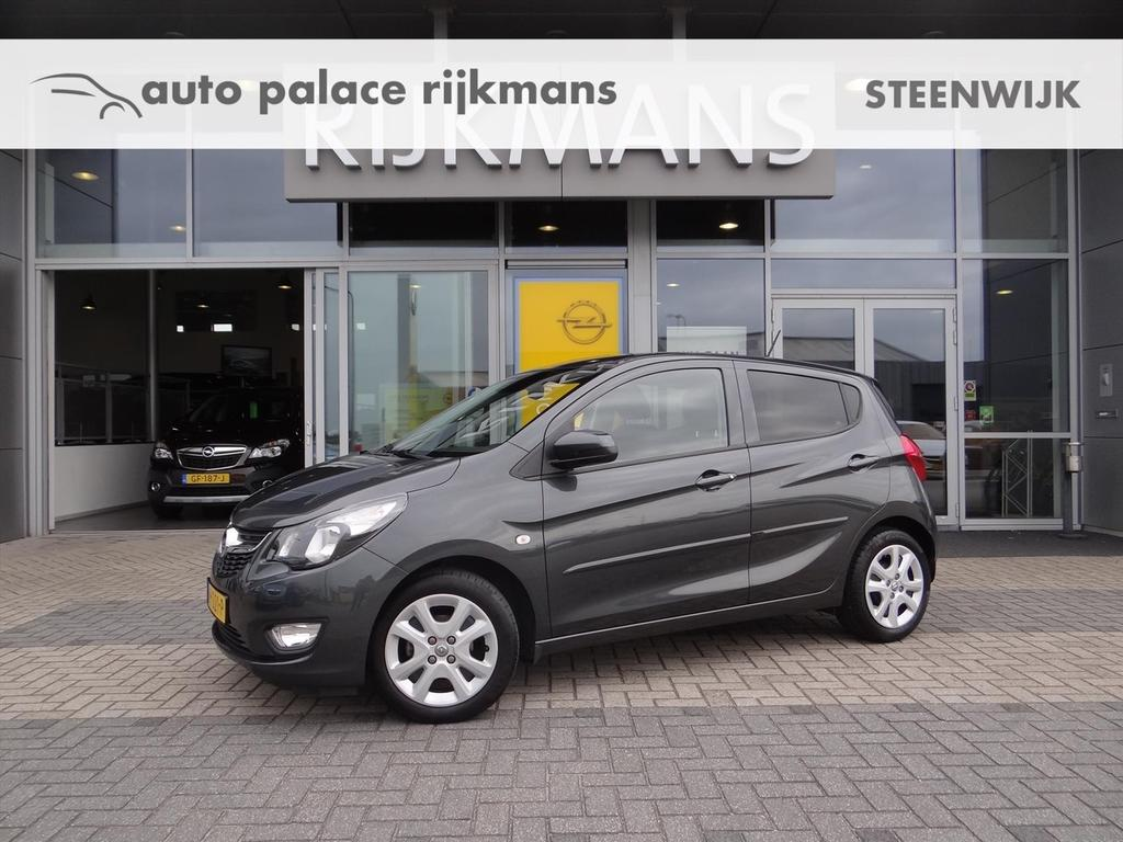 Opel Karl Edition 1.0 75 pk - edition+ pack - airco - 5drs - parkeersensor