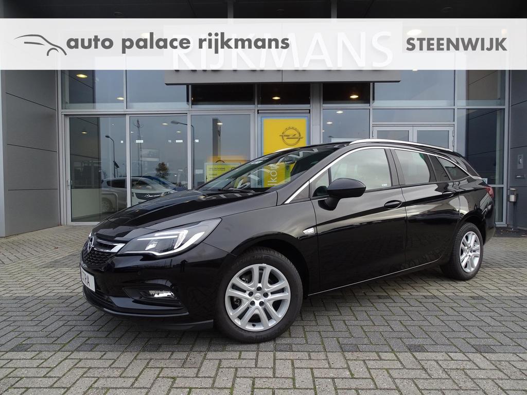 Opel Astra Online ed. sportstourer 1.0t 105 pk - edition+ pack - navi