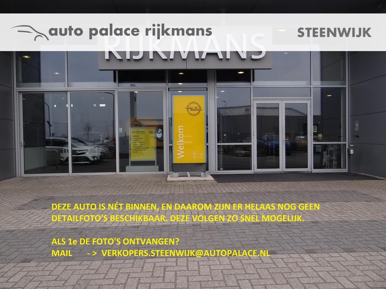 Opel Astra Online ed. 1.0t 105 pk - edition+ pack - navi - reservewiel