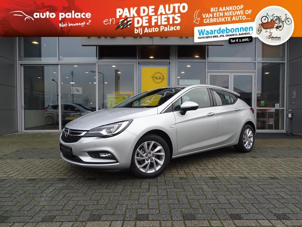 Opel Astra Innovation 1.0t 105 pk - 5drs - navigatie - intellilux led