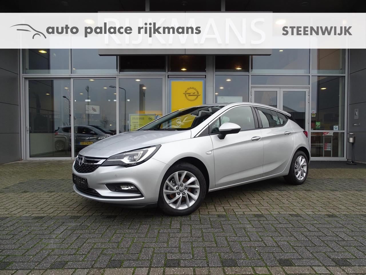 Opel Astra Innovation 1.0t 105 pk - 5drs - navigatie - intellilux led
