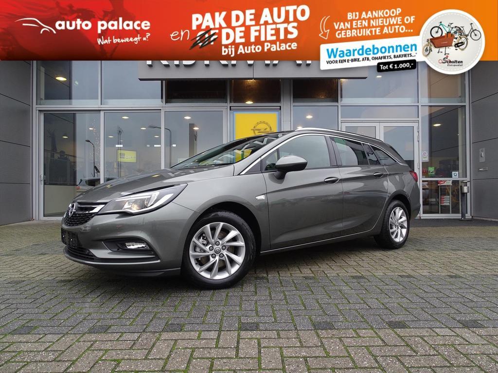 """Opel Astra Business executive 1.6t 200 pk - agr - navi - 16"""" lmv - compleet"""