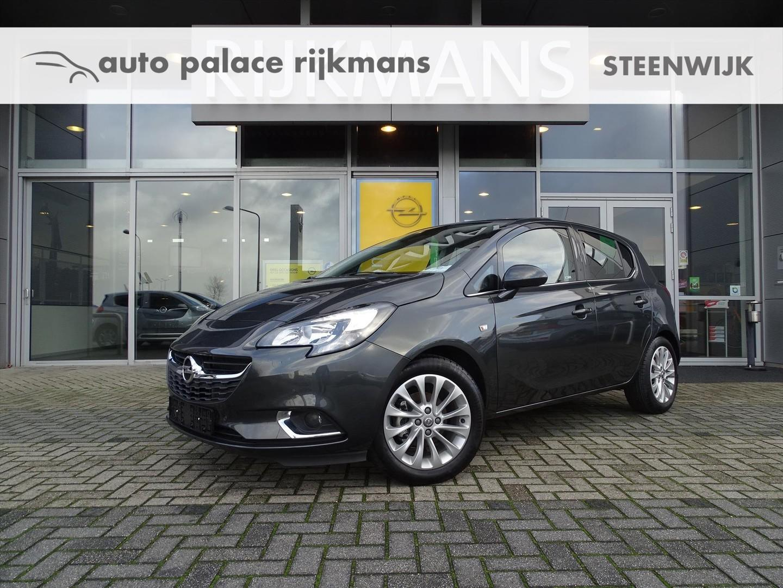 Opel Corsa Online ed. 2.0 - 1.0t 90 pk - 5drs - winterpack - online 2.0 pa