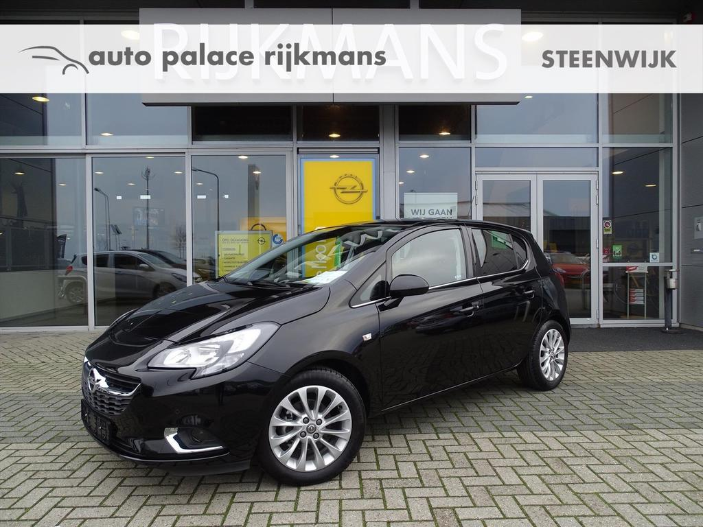 Opel Corsa Online ed. 2.0 - 1.4 90 pk easytronic - online ed. 2.0 pack -