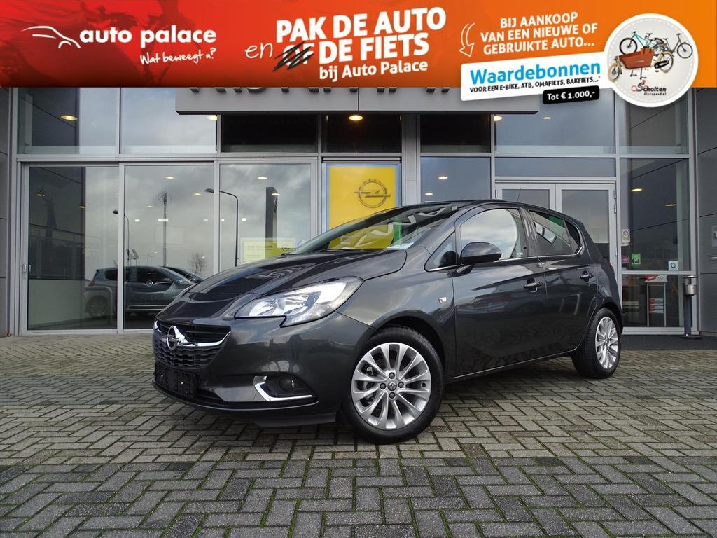Opel Corsa Online ed. 2.0 - 1.4 90 pk 5drs easytronic - online ed. 2.0 pack