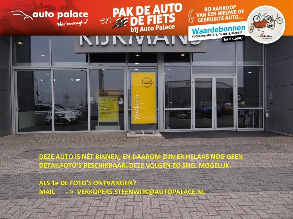 Opel Corsa Online ed. 2.0 - 1.0t 90 pk - 5drs - winterpack - online ed pack