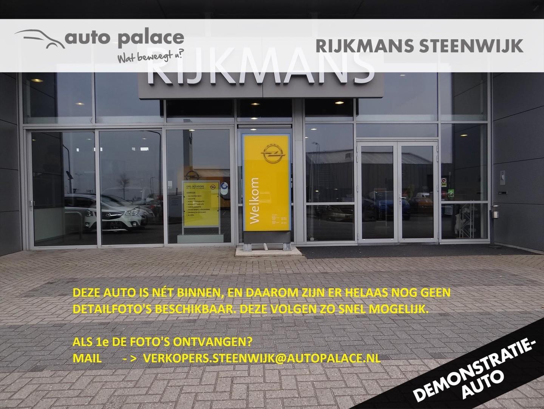"Opel Astra Business executive 1.4t 150 pk - 5drs - navi - clima - 16"" lmv"