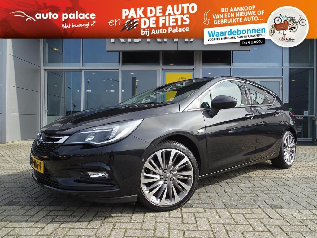 """Opel Astra Innovation 1.4t 150 pk - navi - 18"""" lmv -"""