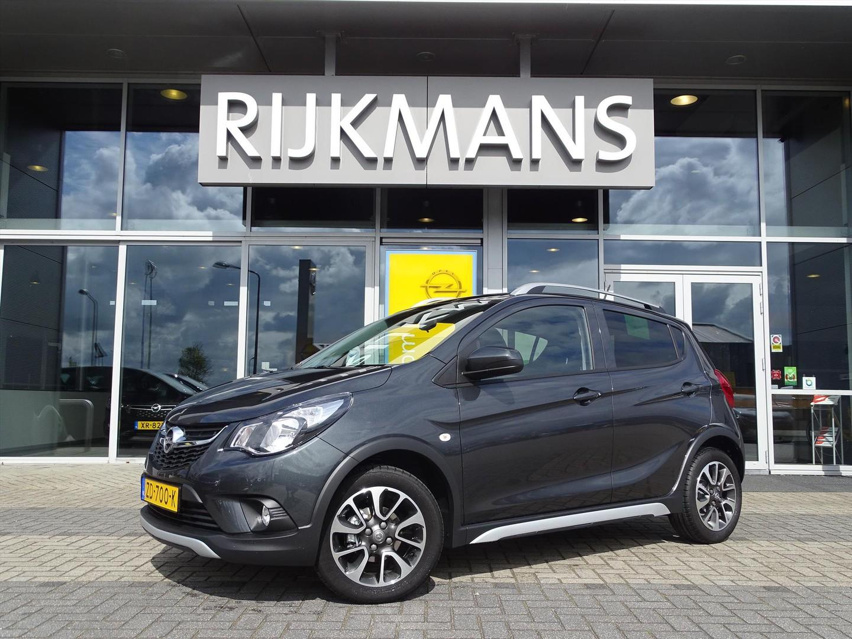 Opel Karl Rocks online ed. 1.0 75 pk - apple carplay / android auto -