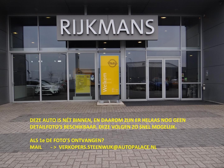 Opel Karl Rocks online edition 1.0 75 pk - navi - lm velg - zuinig