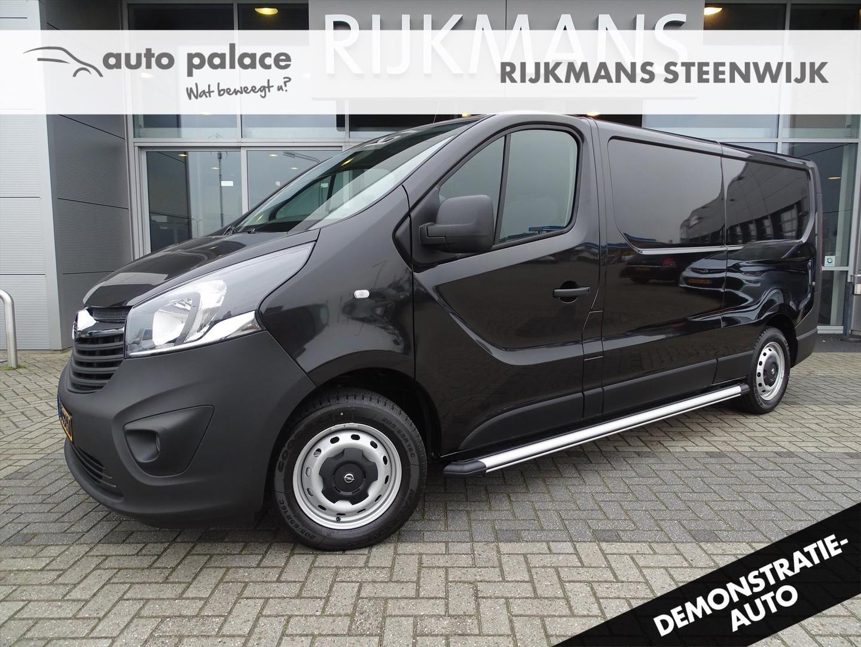 Opel Vivaro Business+ 1.6cdti 125pk l2h1 - navi - camera - lage bijtelling