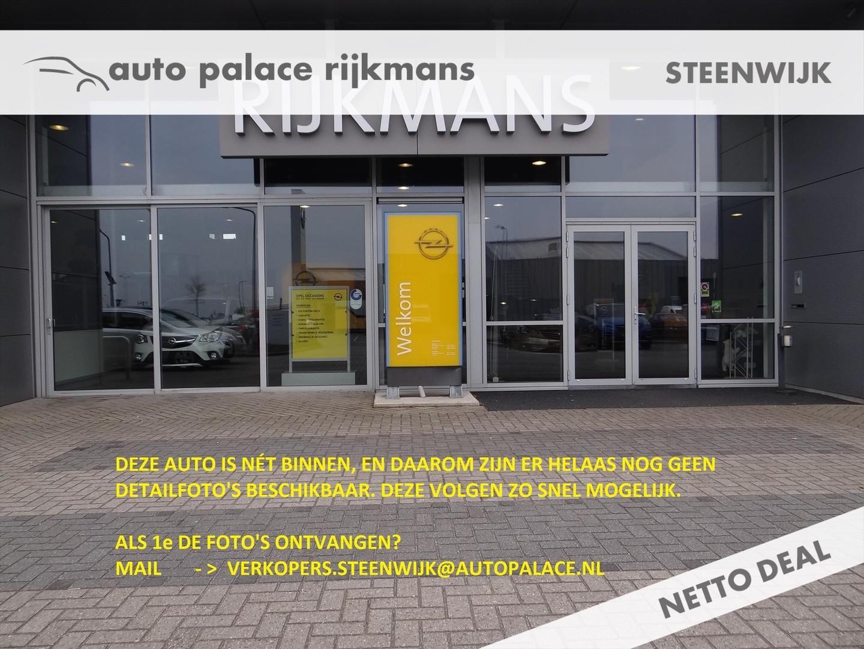 Opel Adam Blitz 1.0t 90 pk - navi - blitz+ pack - zeer compleet