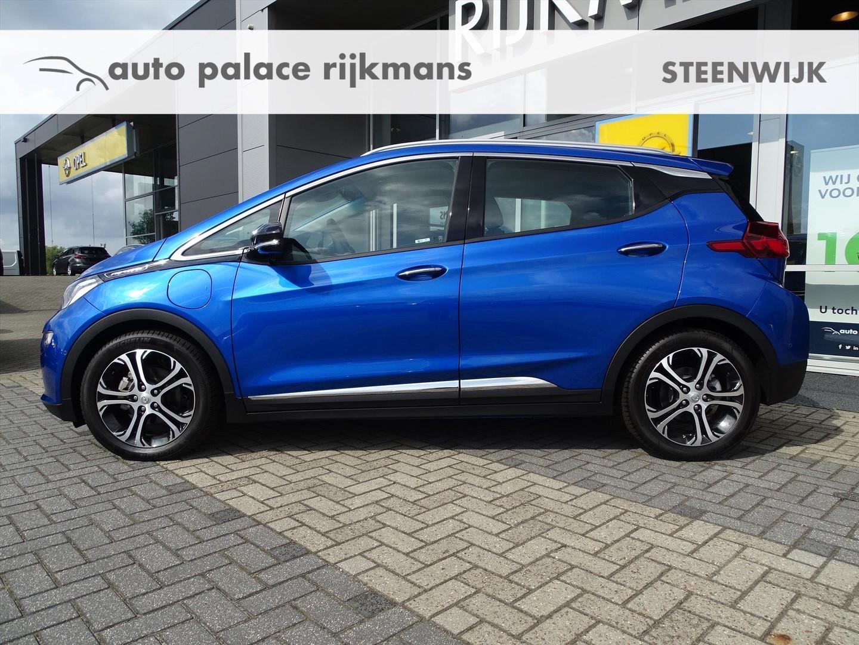 Opel Ampera Bns executive 204 pk - 4% bijtelling - levering 2019! voorraad!