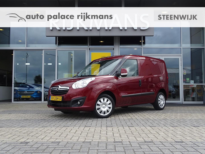 Opel Combo Sport 1.3 90 pk l1h1 - trekhaak - airco - radio cd - nette auto