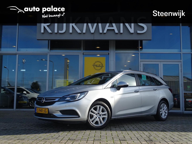 Opel Astra Sports tourer business+ 1.0 105 pk - navi - clima - agr - parkeersensoren
