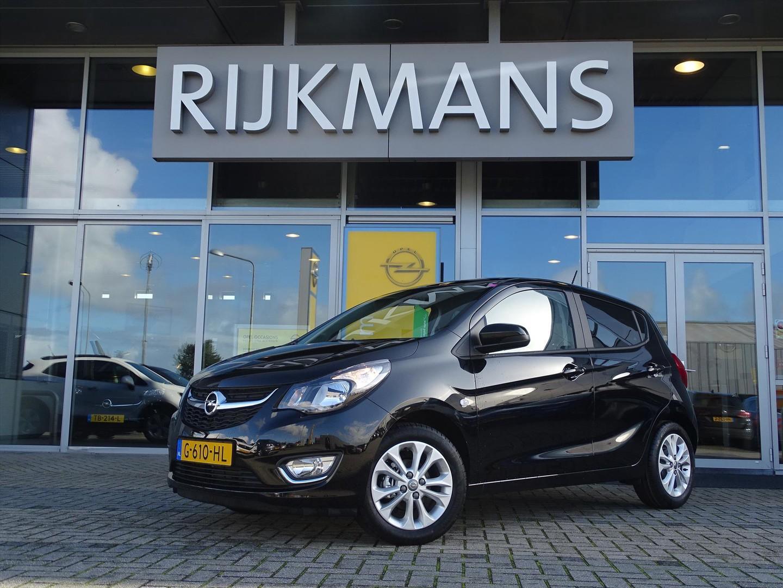 Opel Karl Innovation 1.0 75 pk - navi - cruise - climate - lmv