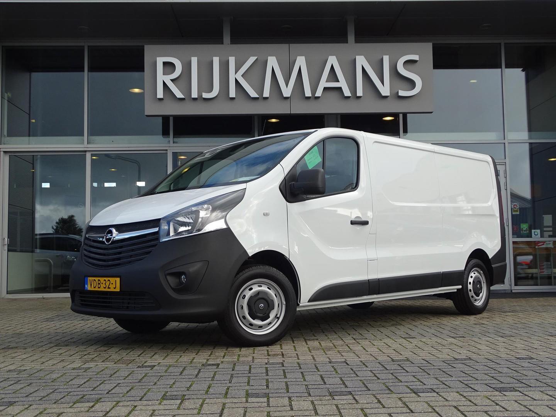Opel Vivaro Gb edition 1.6 95 pk - l2h1 - navi - camera - parkpilot - ac