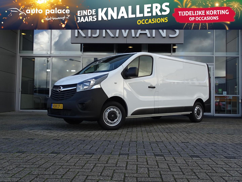 Opel Vivaro Gb edition 1.6 95 pk l2h1 - airco - cruise - compleet