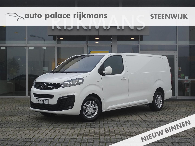 Opel Vivaro Innovation 2.0 cdti 122 pk l3h1 - navigatie - camera - airco -