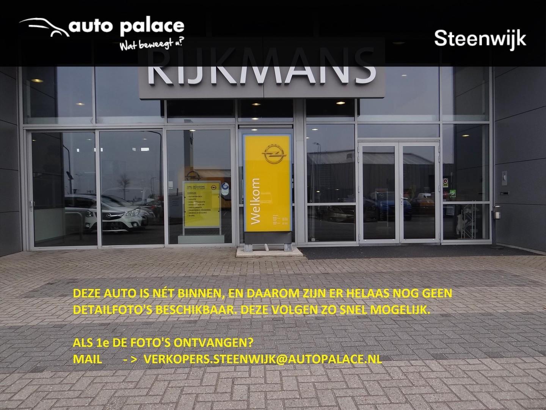 Opel Movano L2h2 2.3cdti 130 pk 3.5 fwd - airco - navi - cruise - trekhaak - compleet uitgevoerd