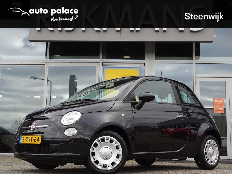 Fiat 500 Pop 0.9 60 pk - airco - cpv - elekt. ramen - elekt. spiegels - zuinig en compleet!