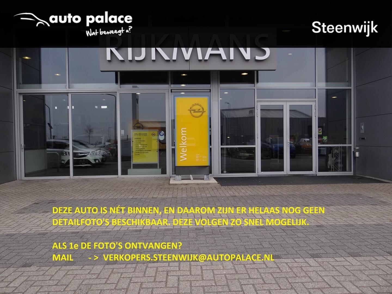Opel Meriva Cosmo 1.4t 140 pk - automaat - parkpilot v+a - clima - cruise - trekhaak - dealeronderhouden!