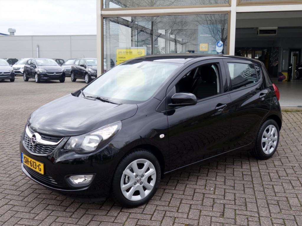 Opel Karl 1.0 easytronic 3.0 75pk edition+