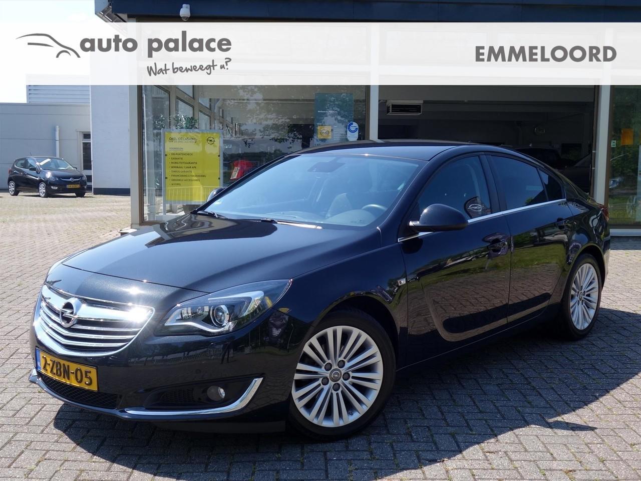 Opel Insignia 2.0 cdti 140pk 5drs business+ xenon navigatie trekhaak