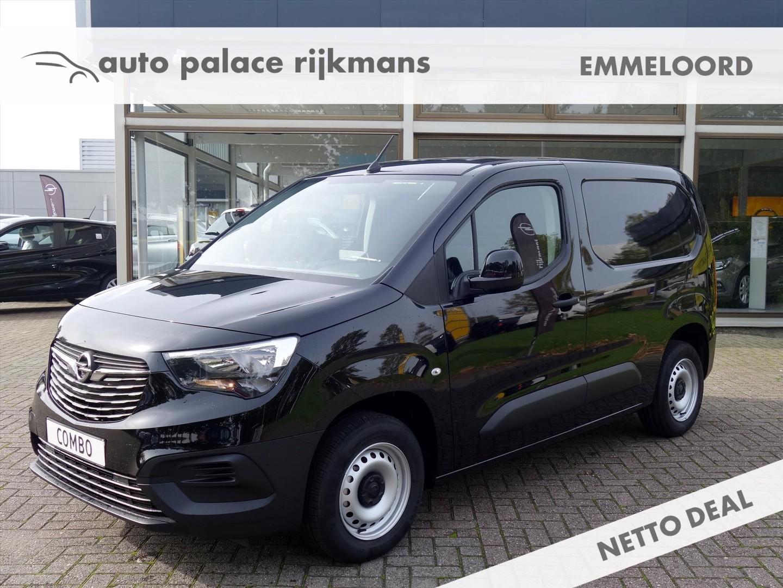Opel Combo Cargo new gb 1.5 102pk l1h1 edition navi airco parkpilot cruisecontrol