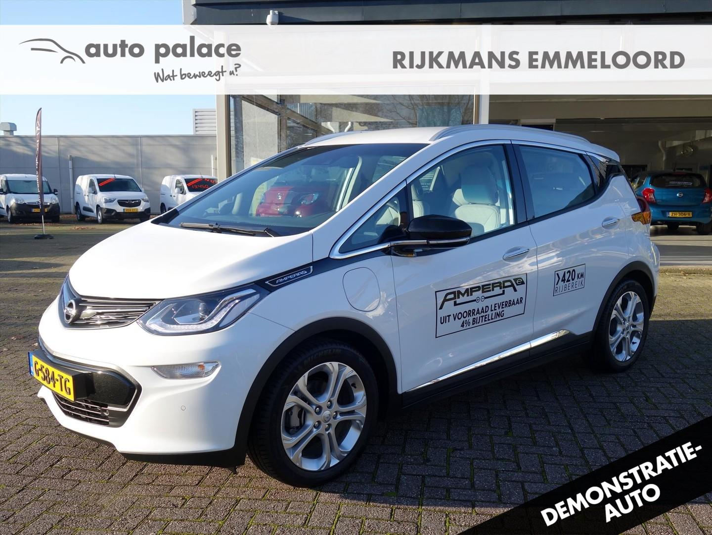 Opel Ampera-e 60-kwh 204pk business+ 4% bijtelling full electric