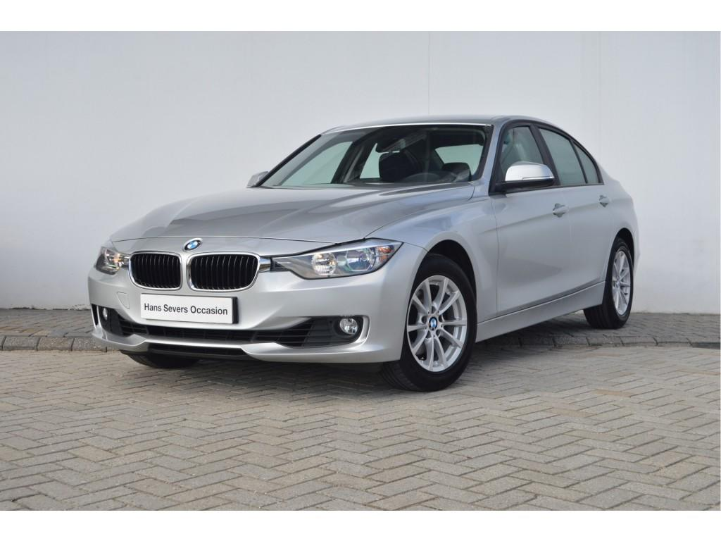 Bmw 3 serie Sedan 320i executive aut.