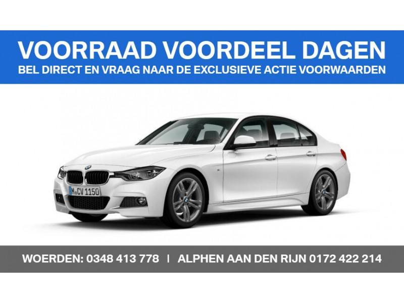 Bmw 3-serie sedan 320i corporate lease executive m sportpakket - normale prijs: € 50.832,-