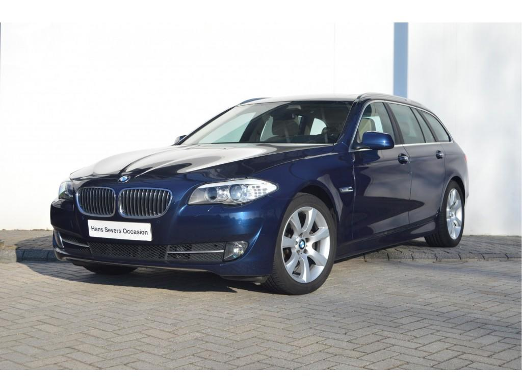 Bmw 5 serie Touring 523i high executive aut.