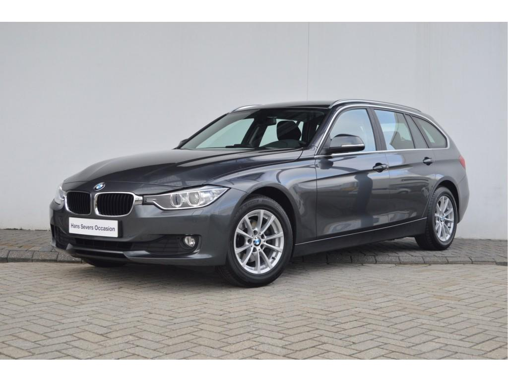 Bmw 3 serie Touring 316i executive aut.
