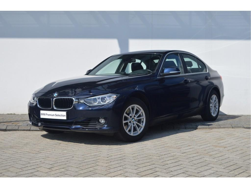 Bmw 3 serie Sedan 320i high executive aut.