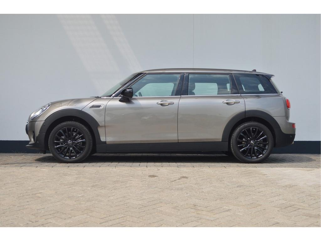 Mini Clubman 1.5 one pepper serious business