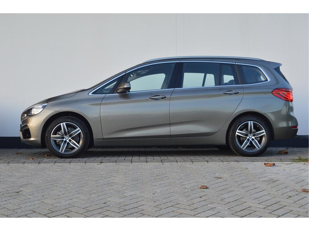 Bmw 2 serie gran tourer Executive sport line aut.