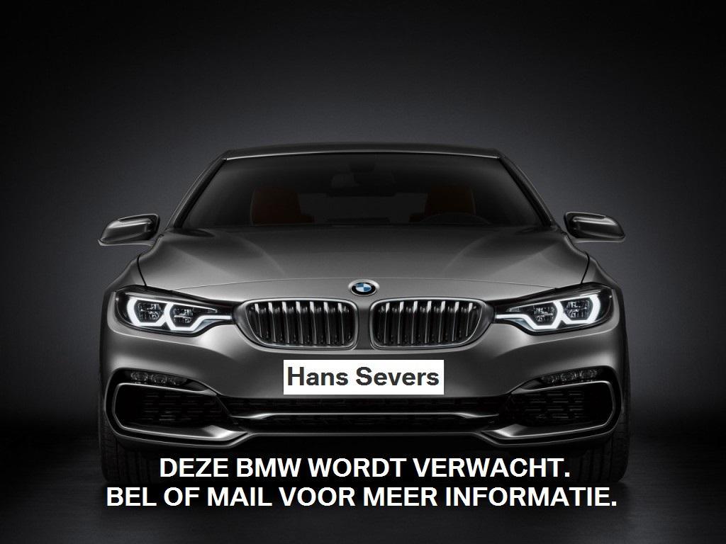 Bmw X3 Xdrive20i high executive aut.