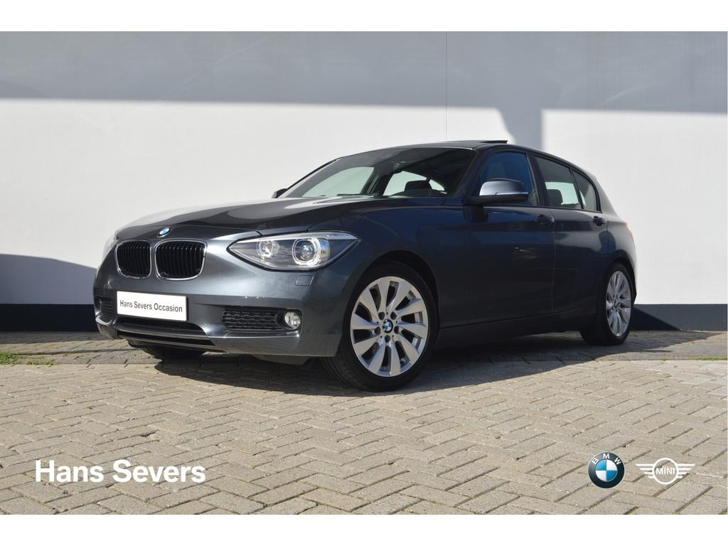 Bmw 1 serie 5-deurs 116i ede upgrade edition